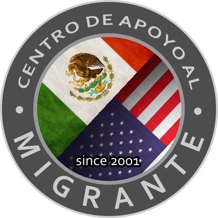 """Centro de Apoyo al Migrante """"Zacatecas"""""""